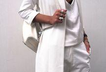 White Alright / White fashion / by Melissa Shoesmith