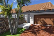 Bali Design  / Our construction company has been around for over 40 years with an outstanding portfolio, let our professional team design your dream home - www.earp.co.za