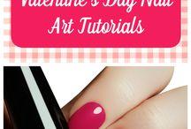 Nails / all things in nail polish and nail art