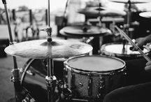 Music / instrumenty, koncerty
