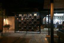 Sinatra wine & lounge bar / Restaurant/bar/cellar/wine