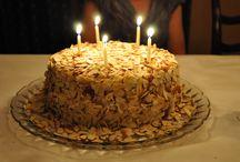 Cakes / Todo sobre diferentes tipos de tortas.