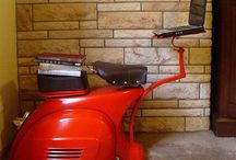 Vespa for ever and ever!