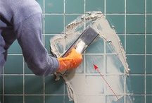 Construction - Home Repair / by Debby Timson