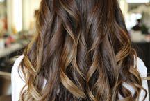 Hair / by Martinique Pickerill