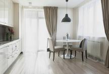 Apartment Ideas / by Rebecca Wu