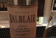 Best whisky ever tasted