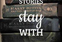 Harry Potter / Harry Potter!