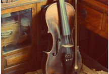 The Sound of Violins