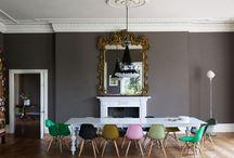 Interior Design / by Felicity Wabitsch