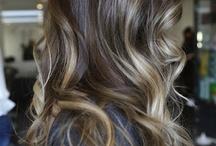 HAIR  / by Joanna Ahrens