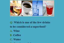 Friday Trivia