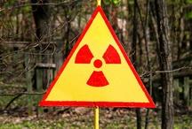 ♡ Chernobyl - Pripyat ♡