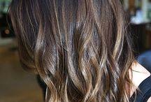 Hair / Hair and stuff for the hair