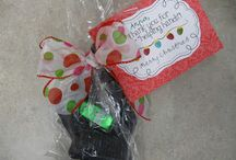 Parent volunteer gift ideas