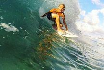 SURF - Onbongo / Atletas Onbongo / Surf / SUP / Stand Up Paddle