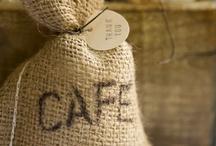 Coffee kitchen tea