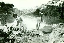 El Salvador historic images