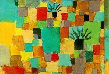 Paul Klee Gemälde
