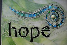 Spirals of hope