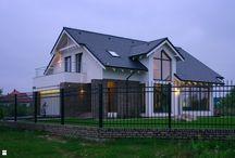 Villa mimari tasarım