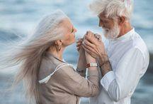 Бабуля и Дедуля