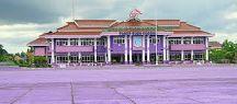 Alamat Sekolah di Kabupaten Paser