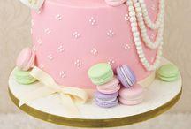 Brinley's birthday / by Chanda Kurland
