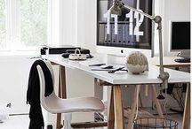 Home//Desk