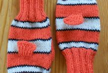 Knitting & Crochet Accessories / Accessories galore for all knitting and crochet fanatics!