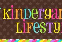 kindergarten websites/blogs / by Dorothy Digiovannantonio