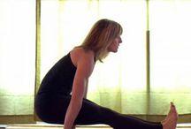Inspiration for Yoga Lesson