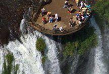 Brazil, Iguazu & Amazon
