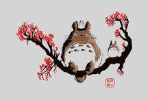 Miyazaki&tatoos