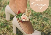 Corsages & Boutonnieers Mood