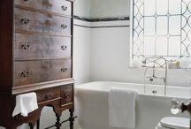 Gate House Bathroom