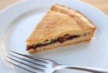 Making Gâteau Basque | Joe Pastry