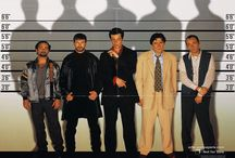 usual suspects / by Erica Spicer