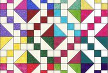 jewl box quilt