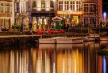 Belgium. Netherlands