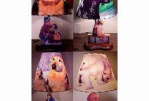 I love Dog / by madamepOmm BYK