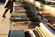 libros y librerías