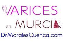 Otros: LOGOS / LOGOS DR MORALES CUENCA VARICES EN MURCIA