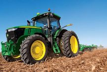 Farm and Agriculture Articles