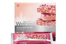 О продукции Wellness / Социальная сеть как бизнес-инструмент