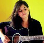 Amrita Nayak Is A Play Back Singer