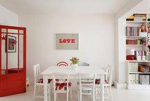 OD dining room