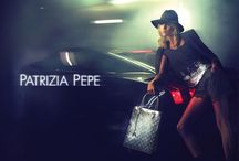 PEPE AD Campaign / by Khanh Bui