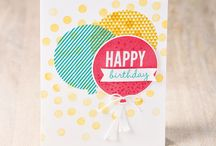 Crafty Cards