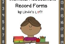 Preschool educational records